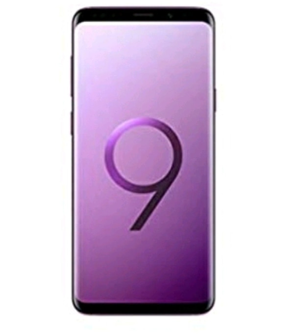 Samsung Galaxy S9+ 64GB- Lilac Purple 2