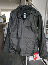 Brand new North Face Women Morialta jacket size s Toronto, M5A 1Y6