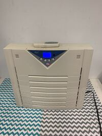 ALEN AIR PURIFIER WITH REMOTE CONTROL