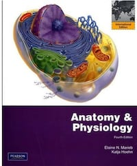 Anatomy and Physiology - 4E international Kitchener, N2P 2L8