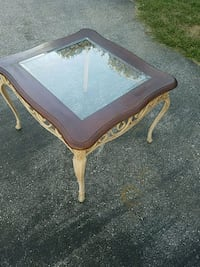 End table Woodstock, 21163