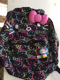 Hello Kitty Backpack Annapolis, 21401