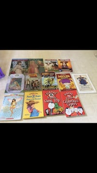 Children's Books  Framingham, 01701