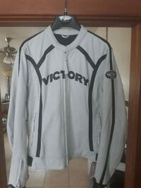 Victory leather jacket Toronto, M1M 2J7