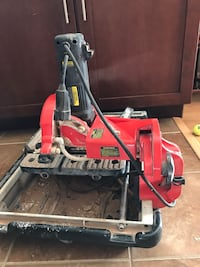 """Husky THD-950L 7"""" Tile Cutter Knoxville, 21758"""