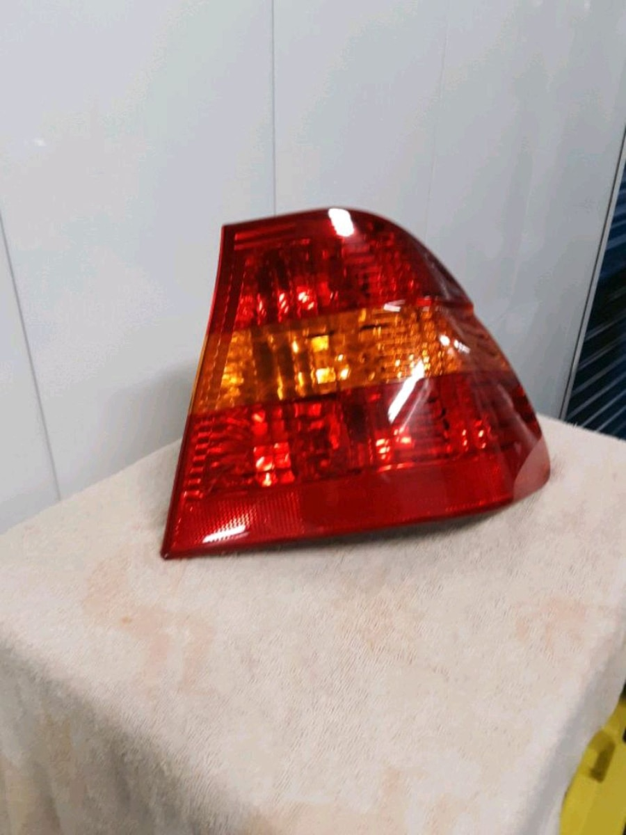 BMW 3 SERIES E46 2003-2007 LED REAR TAIL LIGHT LAMP DRIVERS SIDE RIGHT O//S