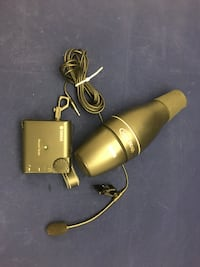 Yamaha Silent Brass System for Trumpet - Includes Clip-on Mic Madison