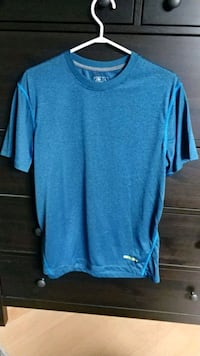 Mens Sports tshirt New Westminster, V3M