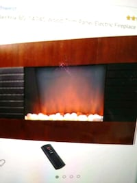 Electric Fireplace Commack, 11725