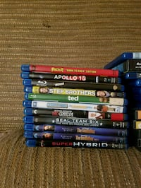 $1 MOVIES Sweetwater, 79556