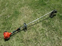 Echo prolevel weed trimmer Cedar Rapids, 52402