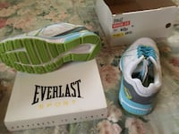 Everlast size 8-1/2W ladies shoes new with tags Cleveland, 44135