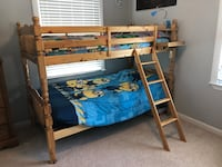Bunkbeds  Falls Church, 22046