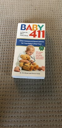 Free book for new parents