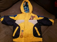 Disney jacket  Winnipeg, R2W 2B3