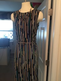 Never Worn Multi-Colored Dress Morristown
