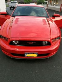 Ford - Mustang GT - 2013 Canal Winchester