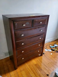 Dresser in good condition for Free