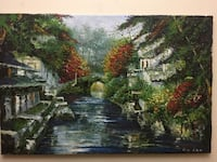 """36"""" cool painting canvas  Englewood, 07631"""