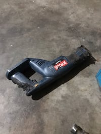 Saw saw works good tool only no battery Gilroy, 95020