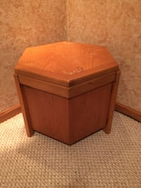 End tables x2 Greeley, 80634