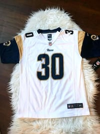 Rams youth sizes  $55 each  Bell Gardens, 90201