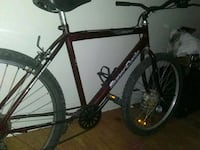 """""""Custom Super Cycle""""  (extra fast) !!!  only asking $60 Edmonton, T6E"""