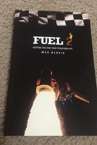 Book Fuel 2  Keeping you and your team fired up  King Of Prussia, 19406