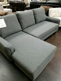 Small Ashley sectional Sacramento