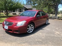 Nissan - Maxima - 2007 Central Point, 97501