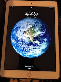 iPad 32G Mint Condition  Alexandria, 22311