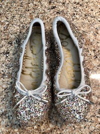 Sam Edelman little girl size 12 shoes  Woodbridge, 22191