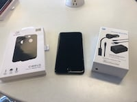 iPhone 7+ 128gb Space Grey! Unlocked! West Dundee, 60118