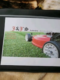 Lawn mowing Oakville
