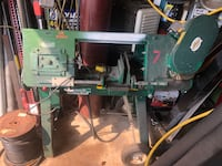 Greenlee 1399 Band saw Sharon, 53585