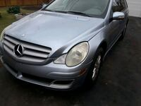 2016 06 Mercedes r350 part out only