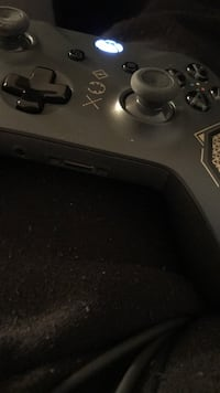 Xbox one Patrol Tech controller  Chevy Chase, 20815