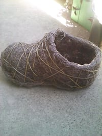 "19"" shoe planter Barrie, L4N 2R5"