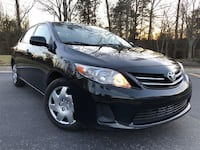 Toyota - Corolla - 2013 Chantilly