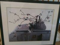 Beautiful blossom  Country farmhouse picture Frederick, 21702
