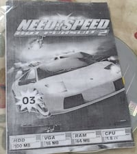 NEED FOR SPEED HOT PURSUIT 2 6247 km