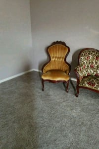 Sway back chair Tulare, 93274