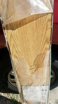 Laminate Flooring 4 Packs