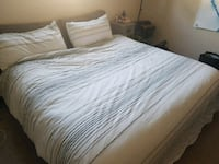 King Size Beauty Rest Elite  Calgary, T2M 2K2