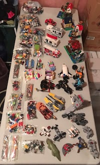 LEGO collection  Chestermere, T1X 0M3