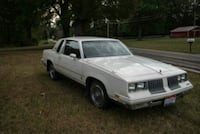 Oldsmobile - Cutlass Supreme - 1984 Decatur, 30030