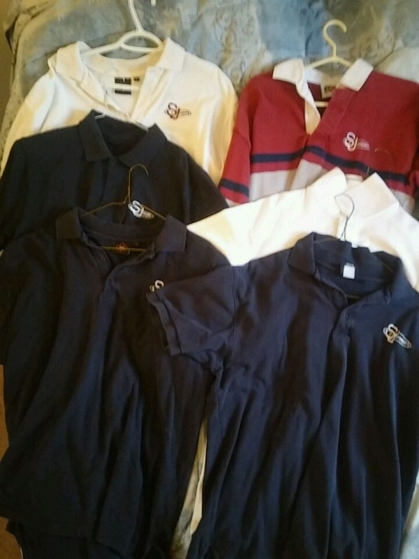 St JOSEPHS BOYS UNIFORM