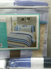 bed set in pack single Ontario, M1H 2A3