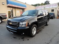 2013 Chevrolet Suburban 4dr 1500 LT Falls church