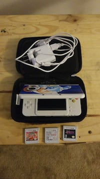 Pokemon edition Nintendo 3DS